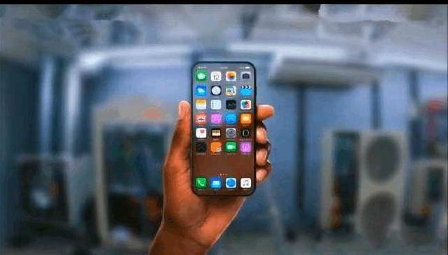 安卓纷纷刘海,iPhone 11会跟风屏幕指纹吗?