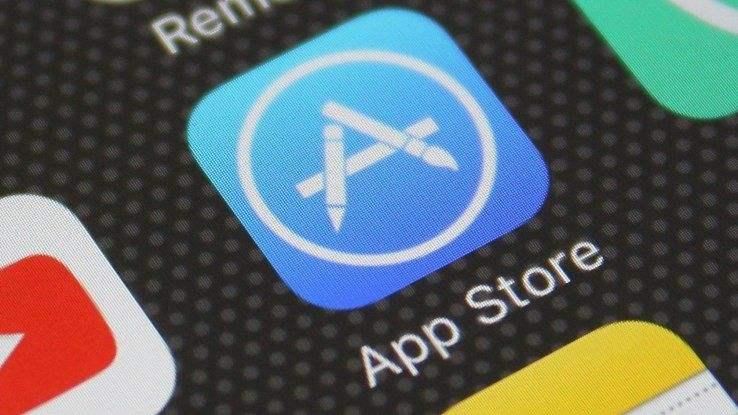 苹果集中下架1.4万款APP:某开发商被下372款