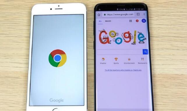老外拿iPhone6s+与三星S9+比拼性能:差距多大