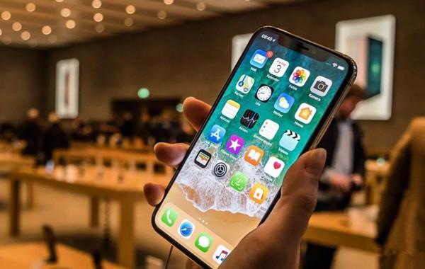 "iPhone X在欧洲也是销量之王 但""追兵""很猛"