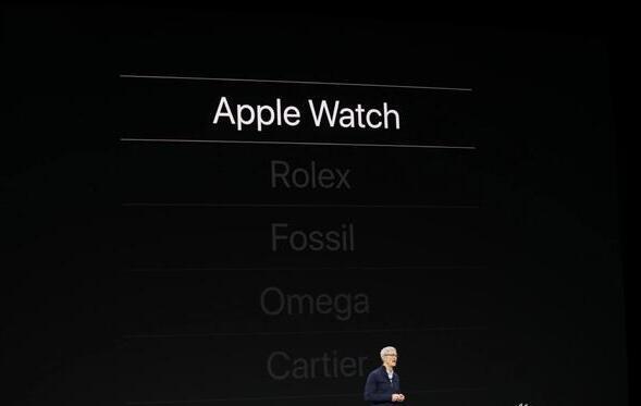 苹果灵魂设计师谈Apple Watch:一款产品的起源与演变