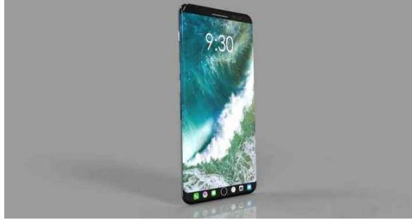 iPhone 9再遭爆光:价格相当亲民 网友被这种全面屏设计折服