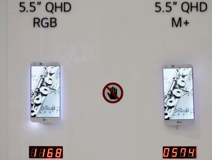 LCD iPhone可能采用的MLCD+屏幕是什么?