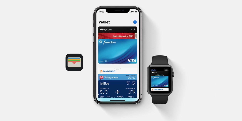 苹果与高盛将合作发行Apple Pay信用卡