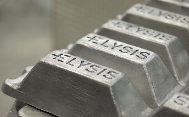 苹果公司参与铝炼制工业:将环保向供应链进一步推进