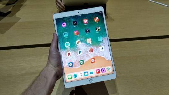 新iPad Pro传闻汇总 造型开始向iPhone X靠拢