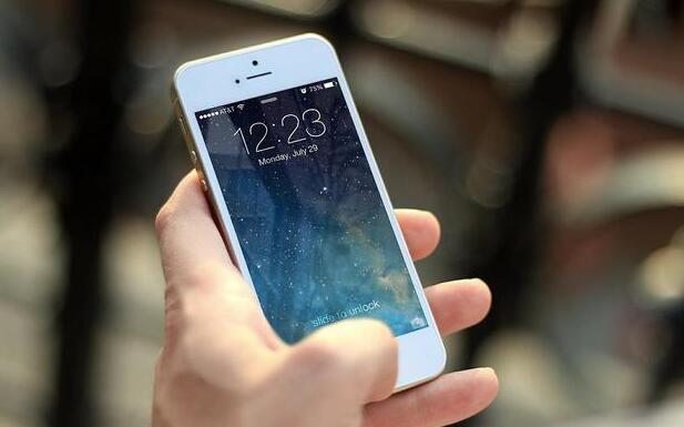让你的iPhone焕然一新,做到这一点就够了