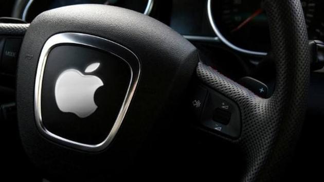 从硬件转变方向到软件 苹果的造车梦还在继续