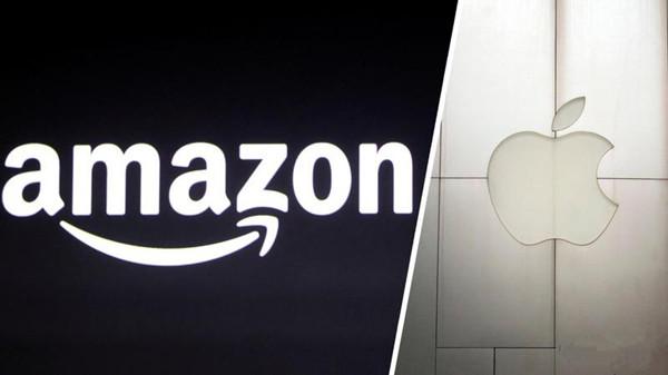 苹果单季度赚得比亚马逊21年还多 那又如何?