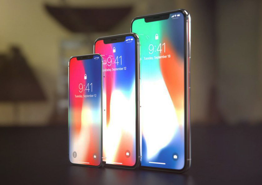 iPhone今明年固定2.2亿销量 成苹果最稳业务