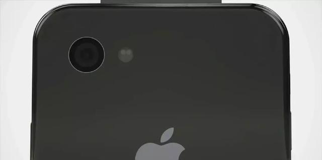 可伸缩无刘海全面屏 iPhone 9 来了!