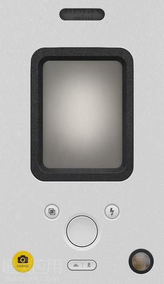 这个App,带你回到久违的「胶片时代」