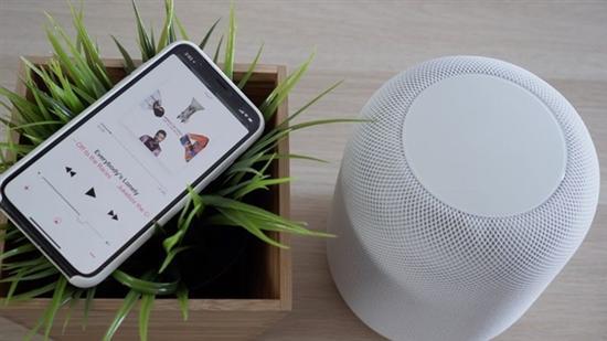 苹果HomePod销量悲惨:落后谷歌、阿里