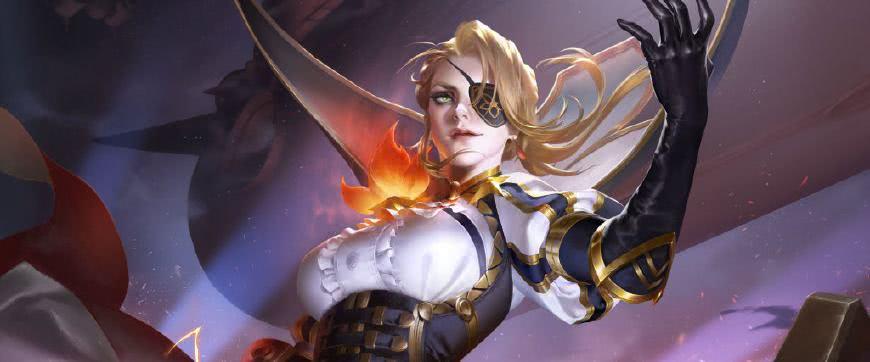 机械女王驾到!《王者荣耀》大神玩家分享新英雄米莱狄对战技巧