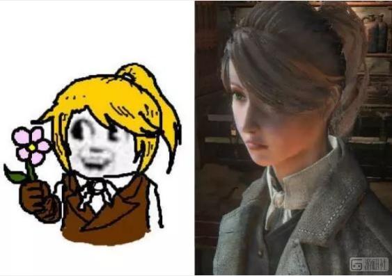 """""""XX天下第一""""被玩家转了无数次,都是这位可爱小姐姐画的"""