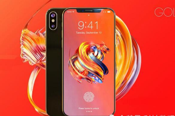 这个概念版iPhone 11 比iPhone X不只强一点