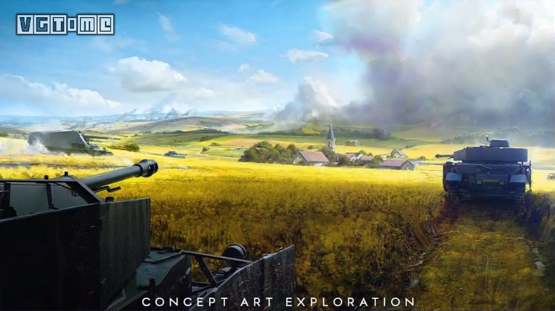 《战地5》发布会信息汇总