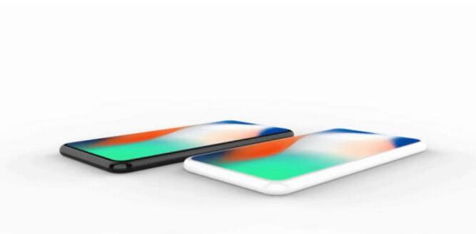 别讨论什么iPhone 9、10、11了,来看看iPhone 100