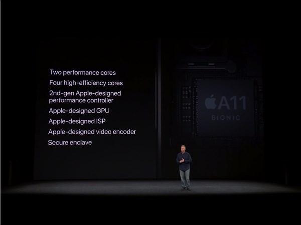 苹果iPhone XI新机A12 7nm芯片开始量产,这次又能领先安卓阵营多久?