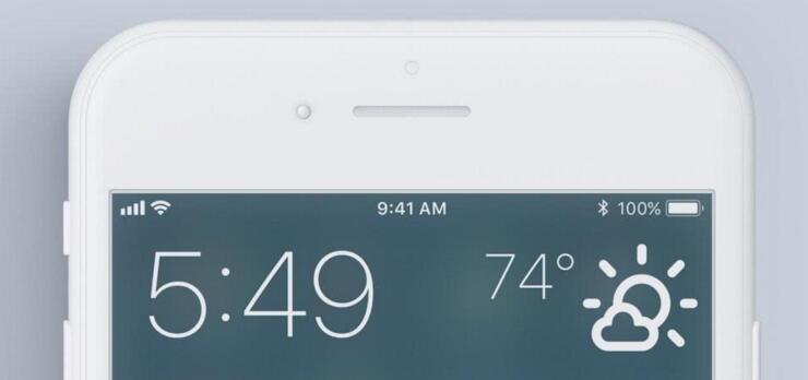 iOS 12概念设计 酷似安卓但胜似安卓