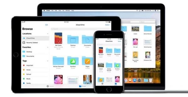 苹果WWDC 2018大会macOS 10.14愿望清单:靠拢iOS 12