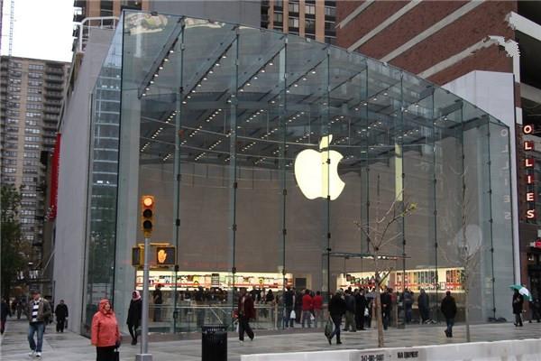 2018年款iPhone再造超级周期,苹果有望进账逾2500亿美元