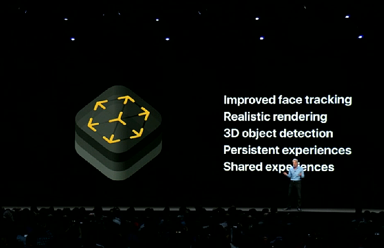 iOS 12正式发布 更快速、更实用、更智能