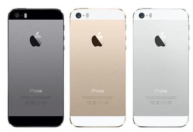 为什么iPhone 5s都可以升级到iOS 12系统?