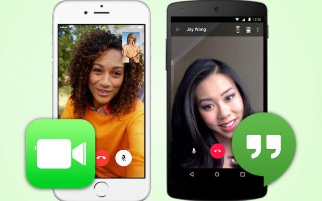 苹果为什么没有让FaceTime开源?