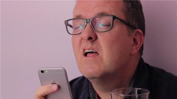 """苹果iOS 12新增""""眼球追踪""""功能,开发者脑洞大开"""
