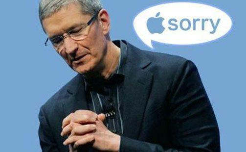 iOS12查漏补坑还不降频,库克:这么好的系统,为何你还不升级?