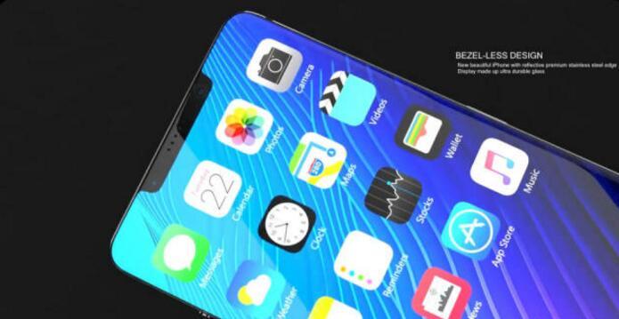 你没见过的iPhone 11概念设计!就是这么酷
