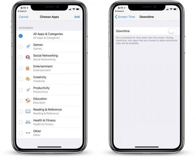 苹果Screen Time是如何帮我们克服手机上瘾的呢?