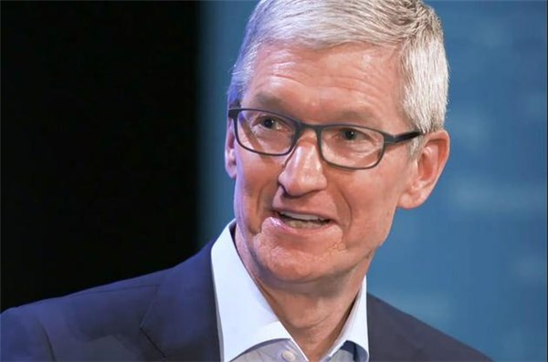 苹果CEO库克:我在乔布斯眼中看到火花,不会竞选总统