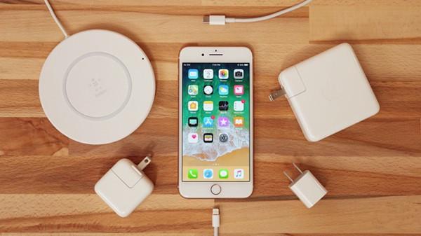 新iPhone充电器供应商曝光 大换血
