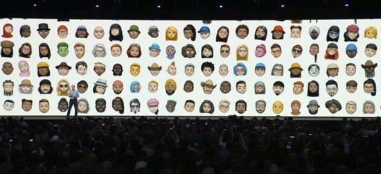 苹果发布iOS 12公开测试版,老机型感觉到流畅了吗?