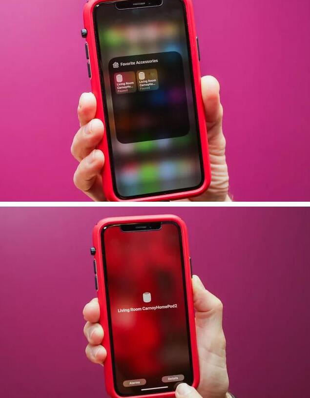 如何将两个苹果HomePod扬声器配对?