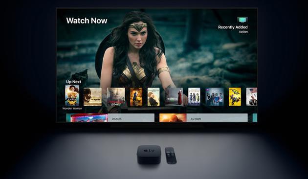 传苹果将推捆绑订阅服务:包含音乐、新闻和视频