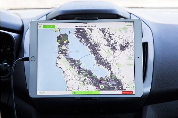 苹果重做地图应用 不再依赖第三方服务商
