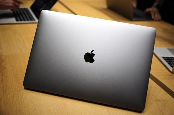 苹果新MacBook Pro不会大幅更新:Intel新CPU延期