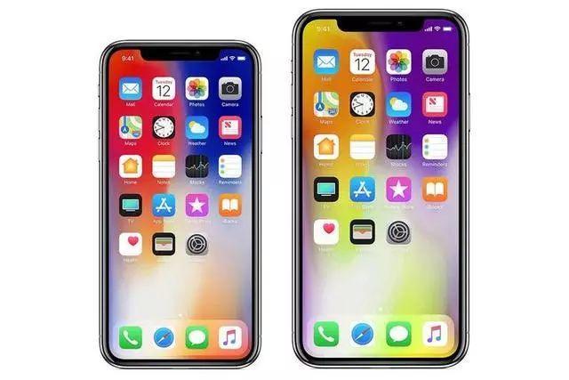 大屏称霸!小屏iPhone手机已慢慢退出市场