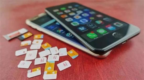 苹果要推双卡双待iPhone?或许已错过最好时机