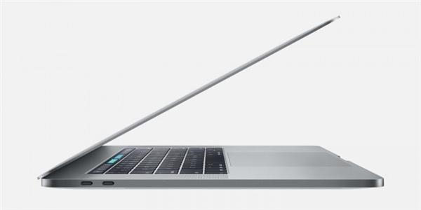 苹果新MacBook Pro曝光:内存提升不少