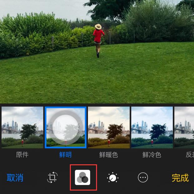 化身摄影大师:iOS11拍照功能介绍