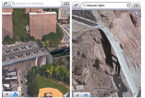 苹果打造自己的地图服务,想追上谷歌现在来得及吗?