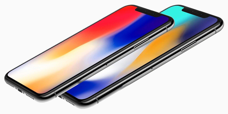 LG正式入场:将为新iPhone提供OLED面板