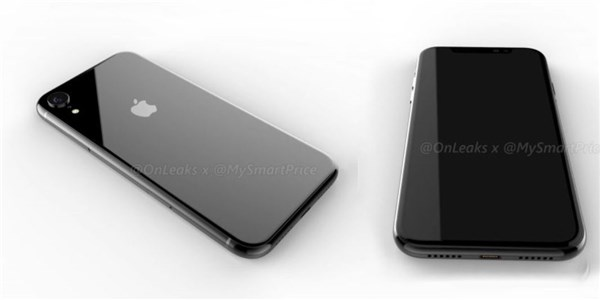 6.1英寸LCD新iPhone关注度最高,这里是爆料汇总