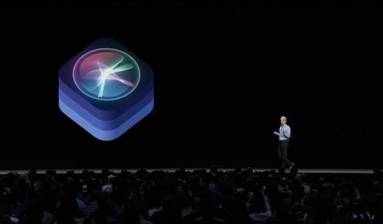 不再鸡肋!苹果iOS 12新功能释放Siri潜力
