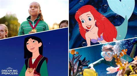 追梦的公主:苹果迪士尼合力支持女电影人