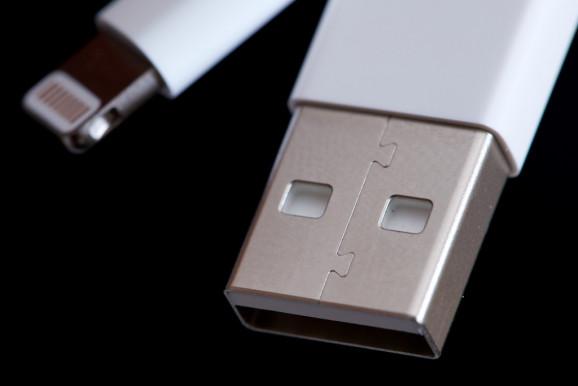 用iOS 11.4.1 USB限制模式保护设备安全